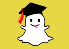 4 perfis de snapchat voltados à educação