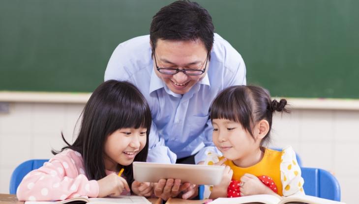 iPads Supervisionados