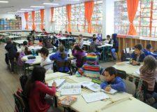Escola que virou referência no país adquire iPads