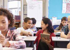 Acessórios potencializam tecnologia na educação