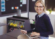 Como o Mac pode tornar minha escola mais produtiva e inovadora?