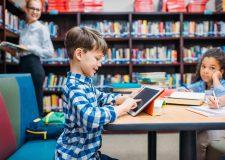 Tecnologia na sala de aula: por que o iPad é a porta de entrada