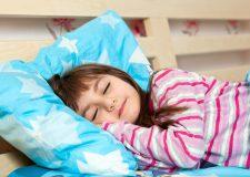 Dormir direito é essencial para o processo de aprendizagem