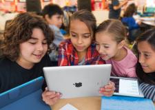Para cada ação, uma reação: como o iPad transforma o aprendizado
