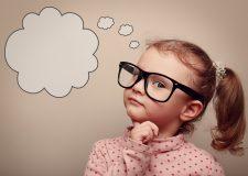 Estudo mostra melhor forma de lapidar inteligência das crianças