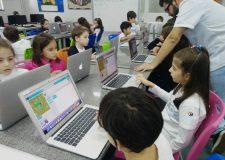 Tecnologia educacional: Apple garante agilidade e repertório