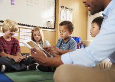 Novas tecnologias na educação renovam o papel do professor