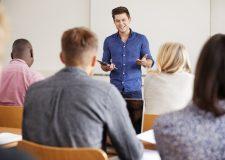 Produtividade em sala de aula: app ajuda a gerenciar rotinas