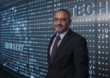 Educação do futuro será híbrida e imersiva, diz Sanjay Sarma, professor do MIT